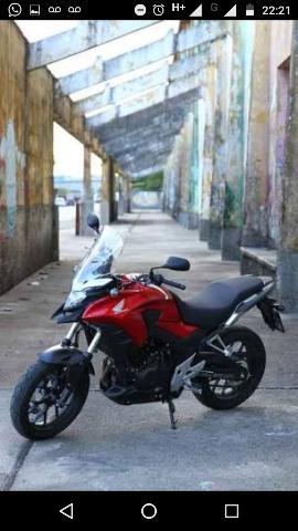 Honda Cb sucata,  - Motos - Vila São Roque, Queimados   OLX
