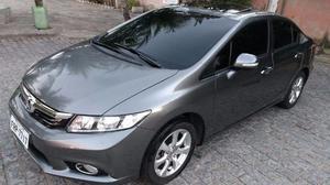 Honda Civic EXR Paddle Shift Teto Gnv  - Carros - Engenho Novo, Rio de Janeiro | OLX