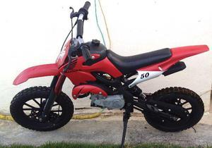 Moto cross infantil gasolina 0km 49cc,  - Motos - Marambaia, Itaboraí | OLX