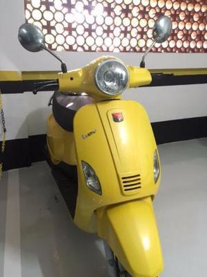 Scooter Bee 50cc -  - Motos - Leblon, Rio de Janeiro | OLX