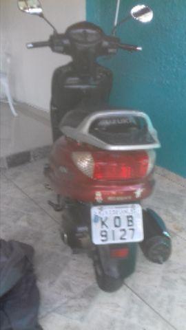 Suzuki Burgman,  - Motos - Campo Grande, Rio de Janeiro   OLX