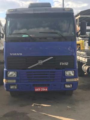 Caminhão Cavalo Trator Volvo F H x2 Truck - Caminhões, ônibus e vans - Campo Grande, Rio de Janeiro | OLX