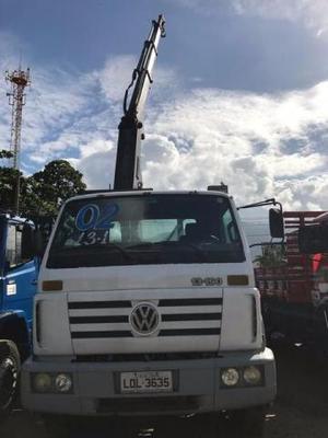 Caminhão Vw Volkswagen  Munck Imap - Caminhões, ônibus e vans - Campo Grande, Rio de Janeiro | OLX