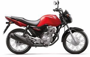 Honda Cg 160 Start,  - Motos - Pilares, Rio de Janeiro | OLX