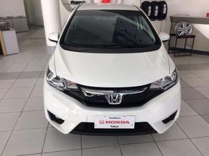 Honda Fit v Ex Cvt (flex)  em Blumenau R$
