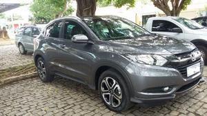 Honda Hr-v EX -  - Automático - Cinza,  - Carros - Parque Tamandaré, Campos Dos Goytacazes | OLX