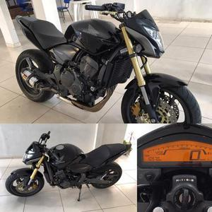 Hornet - Impecável com Acessórios,  - Motos - Parque Rosário, Campos Dos Goytacazes | OLX