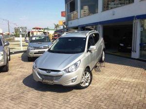 Hyundai ixl 16v Gls Top (flex) (aut)  em Itapema