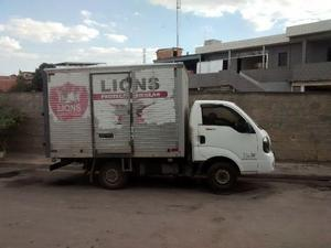 Kia bongo - Caminhões, ônibus e vans - Vila Anita, Nova Iguaçu   OLX