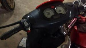 Scooter fox 50cc revisada nota fiscal  km  - Motos - Copacabana, Rio de Janeiro | OLX