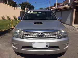 Toyota Hilux SW4 4xv Turbo Diesel 7 lugares,  - Carros - Vargem Pequena, Rio de Janeiro | OLX
