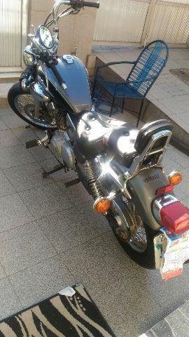 Yamaha Virago  - Motos - Realengo, Rio de Janeiro   OLX