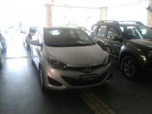 Hyundai HB20 Hatch 1.0 Comfort Plus  em Blumenau R$