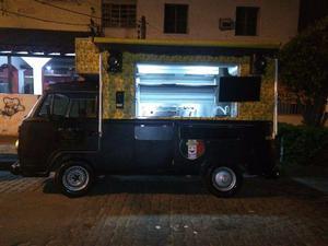 Food Truck Kombi - Caminhões, ônibus e vans - Bangu, Rio de Janeiro | OLX