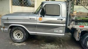 Ford F Diesel MWM  - Caminhões, ônibus e vans - Centro, Nilópolis | OLX