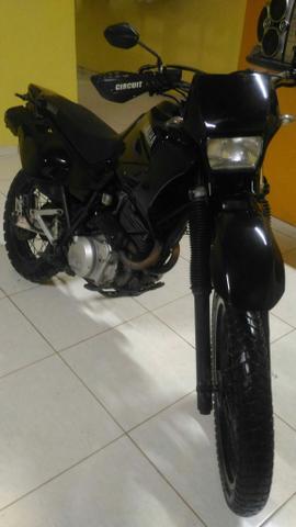 Moto XT 600E,  - Motos - Recreio, Rio das Ostras | OLX