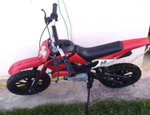 Moto cross infantil 49cc 0km gasolina,  - Motos - Marambaia, Itaboraí | OLX