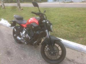 Yamaha Mt-07/mt-07 Moto MT  - Motos - Castelanea, Petrópolis | OLX