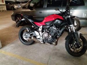 Yamaha Mt-07/mt- - Motos - Pechincha, Rio de Janeiro   OLX