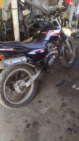 Yamaha Tdm,  - Motos - Alcântara, São Gonçalo | OLX