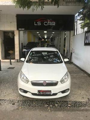 Fiat Grand Siena  Modelo Attractive 1.4 Evo Única Dona!!,  - Carros - Maracanã, Rio de Janeiro | OLX