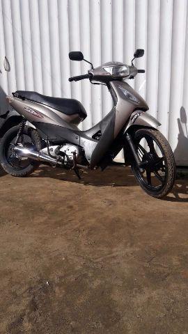 Honda Biz Honda Biz  - Motos - Santo Amaro De Campos, Campos Dos Goytacazes, Rio de Janeiro | OLX