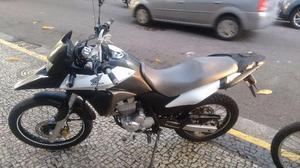 Honda Xre 300cc, Branca,  - Motos - Leblon, Rio de Janeiro | OLX