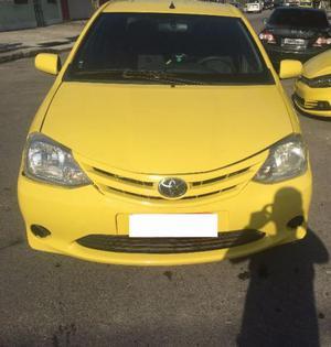Toyota Etios Xs  - Carros - Curicica, Rio de Janeiro   OLX