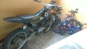 Moto trilha,  - Motos - Siderlândia, Volta Redonda | OLX
