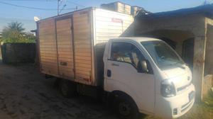 Caminhão Kia Bongo  - Caminhões, ônibus e vans - Jardim Catarina, São Gonçalo | OLX