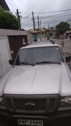 Ford Ranger xls cabine dupla ano  - Carros - Campo Grande, Rio de Janeiro   OLX