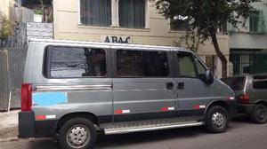 Boxer Peugeot 2.3 HDI 330 Passageiro 10 lugares - Caminhões, ônibus e vans - Botafogo, Rio de Janeiro | OLX