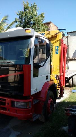 Caminhão munck - Caminhões, ônibus e vans - Campo Grande, Rio de Janeiro | OLX