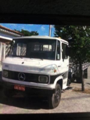 Mb 608 - Caminhões, ônibus e vans - Campo Grande, Rio de Janeiro | OLX