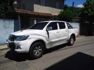 Toyota Hilux,  - Carros - Conceição De Macabu, Rio de Janeiro | OLX