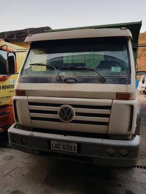 Vendo caminhão caçamba traçado 6x4 vw  - Caminhões, ônibus e vans - Retiro, Volta Redonda | OLX