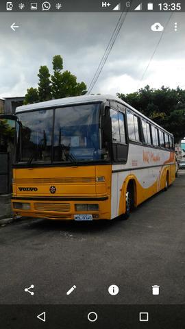Ônibus marcopolo vendo ou alugamos - Caminhões, ônibus e vans - Km 32, Nova Iguaçu | OLX