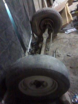 Ford F600 - Caminhões, ônibus e vans - Miriambi, São Gonçalo | OLX