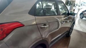 Hyundai Creta prestige 2.0 AT Top,  - Carros - Campo Grande, Rio de Janeiro | OLX