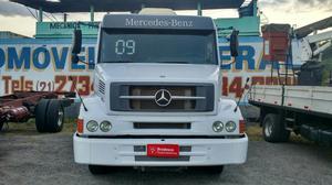 Mb ls  - Caminhões, ônibus e vans - Rio Bonito, Rio de Janeiro | OLX