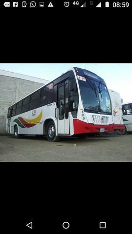 Ônibus confortável vendo ou alugamos - Caminhões, ônibus e vans - Cosmos, Rio de Janeiro | OLX