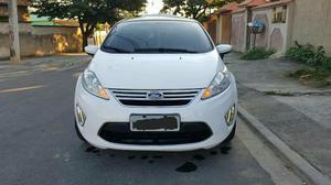 Ford e new fiesta SE  - Carros - Santa Luzia, São Gonçalo | OLX