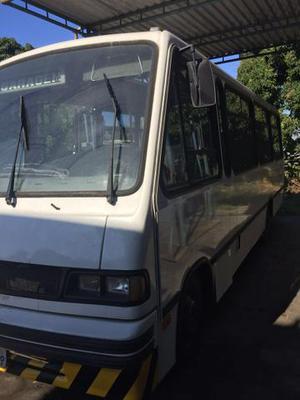 Micro ônibus c/ar condicionado - Caminhões, ônibus e vans - Galeão, Rio de Janeiro | OLX