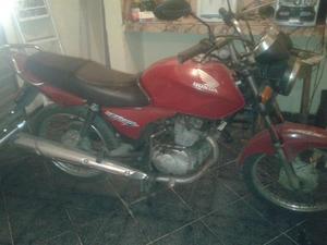 Moto Honda titan 150 Ks,  - Motos - Ramos, Rio de Janeiro | OLX