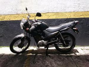 Yamaha Factor Ybr 125 K Preta  - Motos - Rio Comprido, Rio de Janeiro | OLX