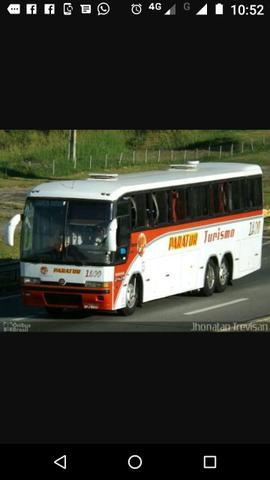 Ônibus de turismo vendo ou alugamos - Caminhões, ônibus e vans - Km 32, Nova Iguaçu | OLX