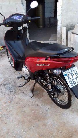 Biz  - Motos - Ponto Chic, Nova Iguaçu | OLX