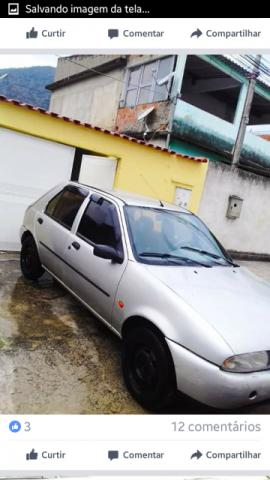 Ford Fiesta,  - Carros - Jardim Guandu, Nova Iguaçu   OLX