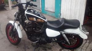 Harley-davidson Sportster,  - Motos - Vila Valqueire, Rio de Janeiro   OLX