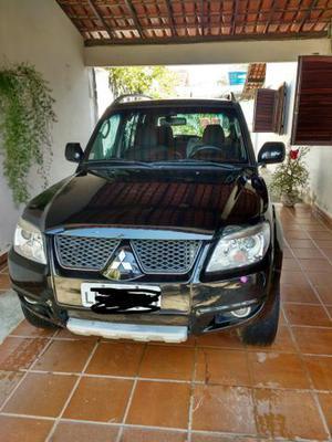 Pajero TR4 4x4 Aut  - Carros - Araruama, Rio de Janeiro | OLX